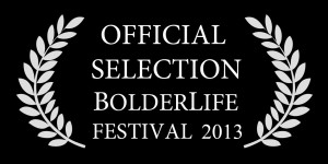 BLF official Selection 13 BLACK